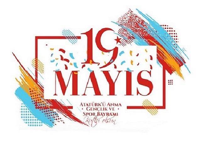 19 MAYIS GENÇLİK VE SPOR BAYRAMI